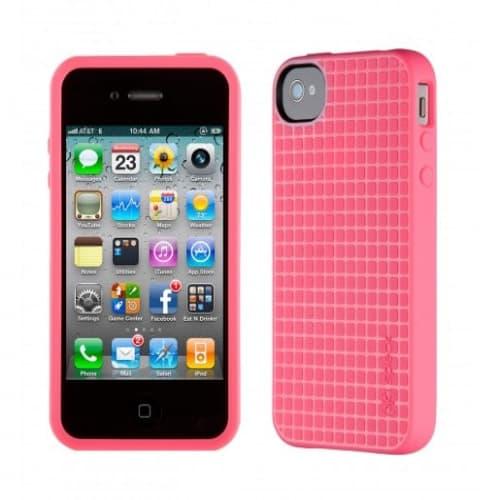 PixelSkin HD Pink