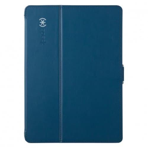 Speck StyleFolio Cases for iPad Air Deep Blue Nickel Grey