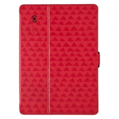 Speck StyleFolio Cases for iPad Air ValleyVista Dark Poppy Black