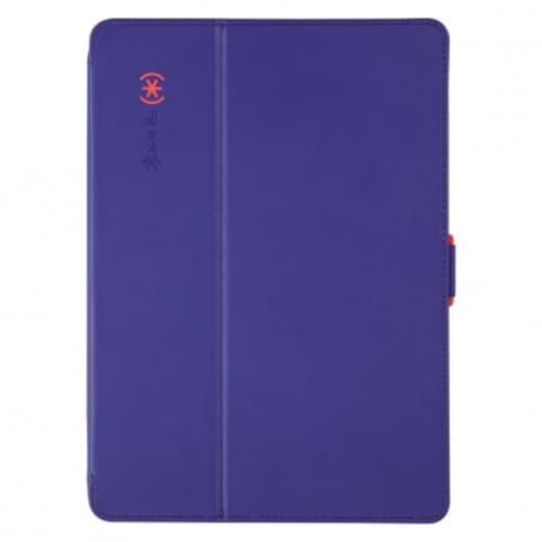 Speck StyleFolio Cases for iPad Air UltraViolet Purple Warning Orange
