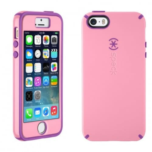 Speck CandyShell + FACEPLATE for iPhone 5s & iPhone 5 Carnation Revolution