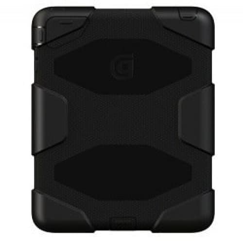 iPad Mini Griffin Survivor Case Black