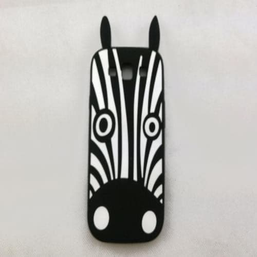 Marc Jacobs Julio the Zebra Galaxy S3 Case