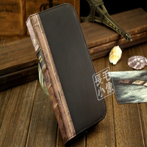 Twelve South BookBook Wallet Case for Samsung Galaxy Note 2 II