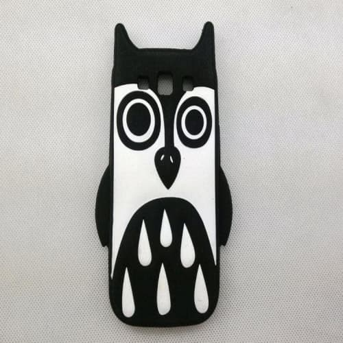 Marc Jacobs Javier the Owl Galaxy S3 Case