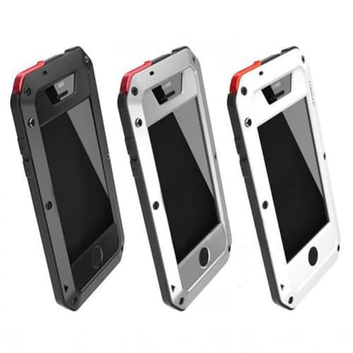 Extreme Heavy Duty Tough Case for iPhone 5c