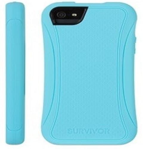 Griffin Explorer (Survivor Slim) for iPhone 5 Turquoise