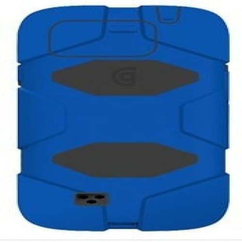 Griffin Survivor S4 Blue Case