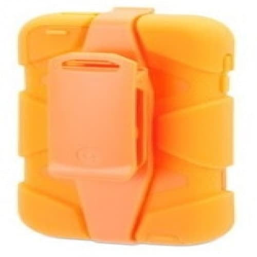 Griffin Survivor for iPod touch 5G (5th gen.) Fluoro Orange