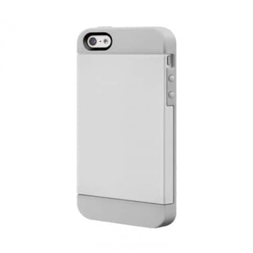 Switcheasy TONES White Case For iPhone 5