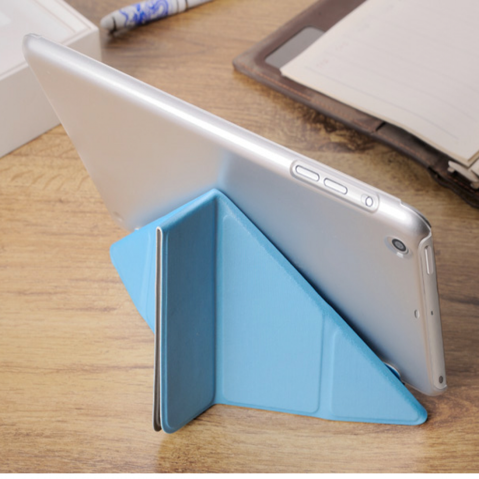 Review: RooCase Origami Case for iPad Air 2 | 950x950