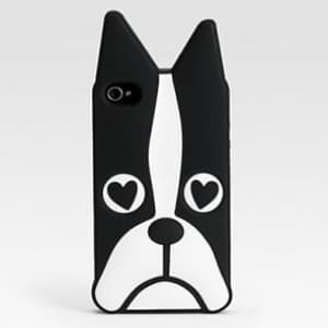 Marc Jacobs Shorty the Boxer iPhone 5 Case