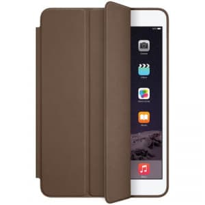 Smart Case for Apple iPad Air 2 Olive Brown