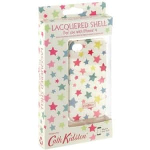 Cath Kidston Shooting Stars iPhone 4S Case