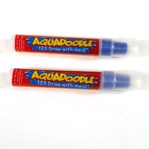 Set of 2 Aquadoodle Replacement Pens