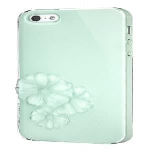 Switcheasy Dahlia iPhone 5 Mint