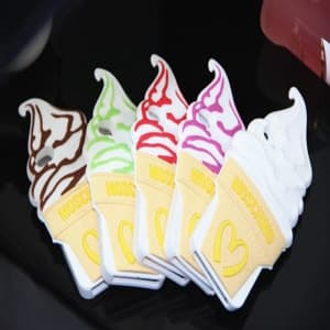 Ice Cream Topping Case for iPhone 4 4S