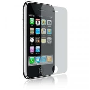 ScreenGuard iPhone 3GS  Clear Screen Protector
