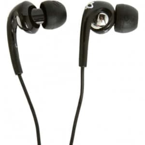SkullCandy Fix In-Ear Black Chrome Headphones