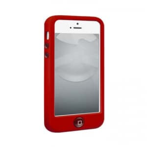Switcheasy Colors for iPhone 5 5S (Crimson Red)