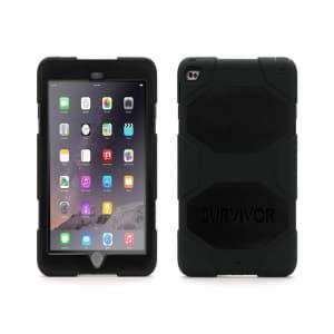 Griffin Survivor All-Terrain for iPad Air 2 Black Black