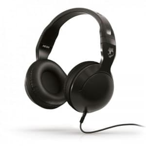 Skullcandy Hesh 2 Black Black  Headphones