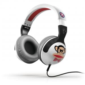 Skullcandy Hesh 2 Paul Frank Scholastic Julius Headphones