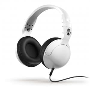 Skullcandy Hesh 2 White Headphones