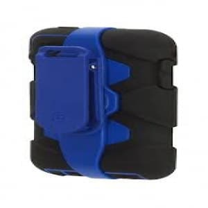 Griffin Survivor for iPod touch 4G 4th gen Black Blue