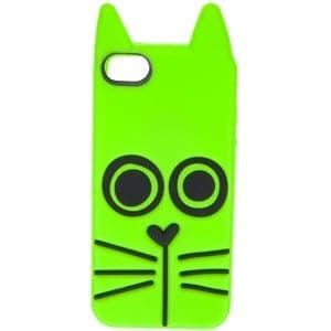 Marc Jacobs Rue Cat Toucan Green iPhone 4 4S Case