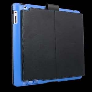 iFrogz Summit Case for iPad 2 & The New iPad 3 - Blue