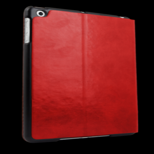 iFrogz Script Case for Apple iPad Mini Red