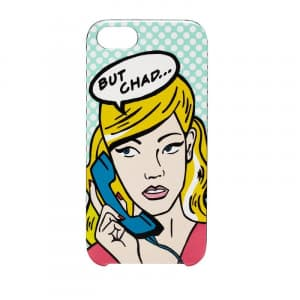 Kate Spade But Chad Case For iPhone 5