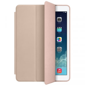 Smart Case for Apple iPad Air Beige