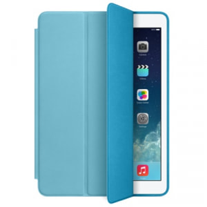Smart Case for Apple iPad Air Blue