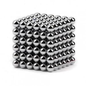 Buckyballs Magnetic Neodymium Puzzle