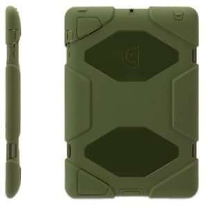 Griffin Survivor Olive for iPad 2, iPad 3 and iPad (4th Gen)