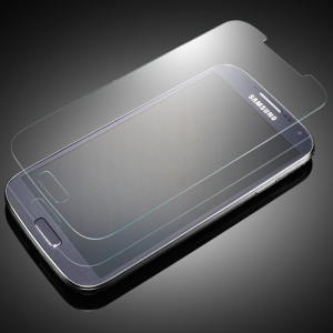 Glass-M Premium Tempered Glass Screen Protector for Samsung Galaxy S4