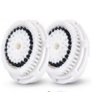 Clarisonic Mia Sensitive Replacement Brush Head 2 Twin Pack