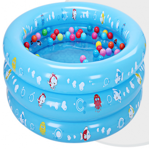 Kids Summertime Swimming Pool