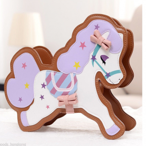 Cute Pastel Unicorn Purse Kawaii