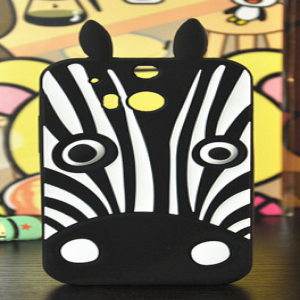 Marc Jacobs Julio the Zebra HTC One M8 Case
