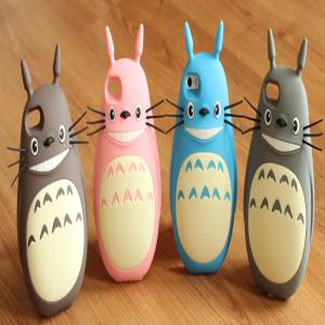 Totoro 3D Case for iPhone 6 Plus