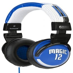 Skullcandy Bulls Magic