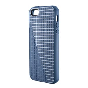 Speck Products Pixelskin HD for iPhone 5 5S - Harbor Blue