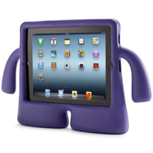 Speck iGuy Grape for all sized iPad 4/3/2/1