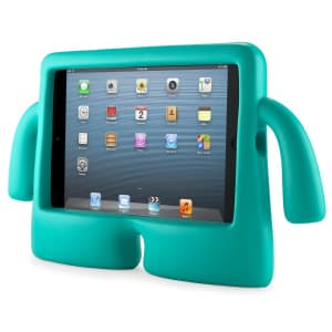 Speck iGuy Caribbean Blue for iPad Mini