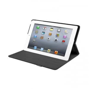 Switcheasy Exec Black for iPad 2G 3G 4G