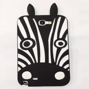 Marc Jacobs Galaxy Note 2 Case Julio the Zebra