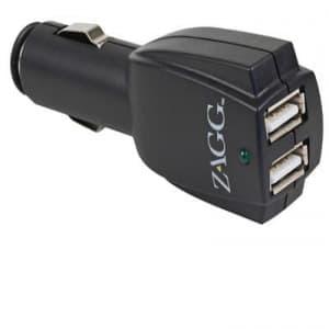 Zagg Dual USB Charger